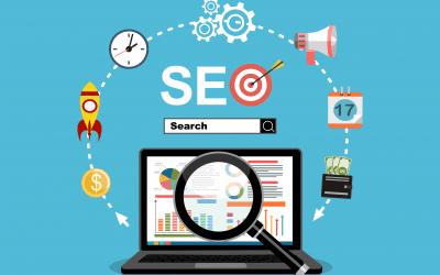 Suchmaschinen-Optimierung (SEO) für Einsteiger