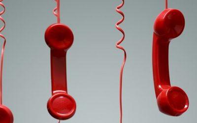 Kaltakquise im B2B am Telefon