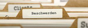 Online-Seminar: Beschwerdemanagement
