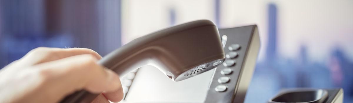 Telefontraining für den Berufsalltag