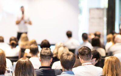 Präsentieren wie ein TED-Talk: Public Speaking Masterclass