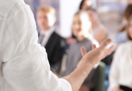 Rhetorik für Fortgeschrittene: Professionelle Kommunikation